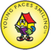 Young Faces Smiling